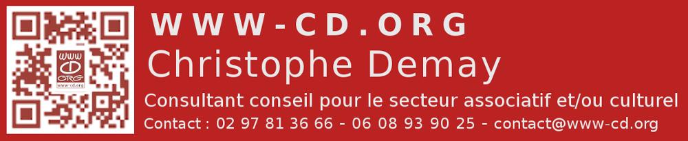 WWW-CD.ORG / Christophe Demay