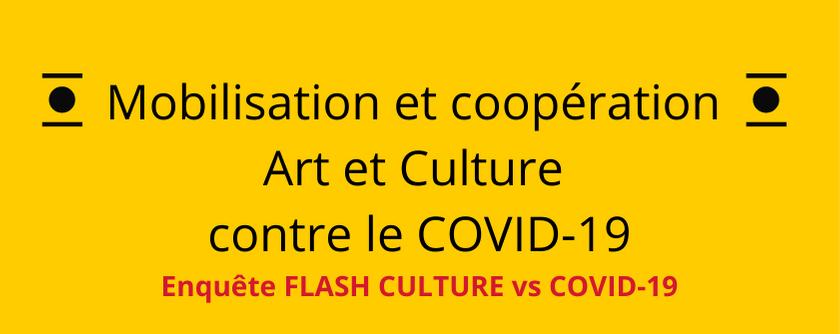 UFISC enquête COVID-19