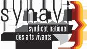 SYNAVI syndicat national des arts vivants